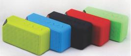speaker x3